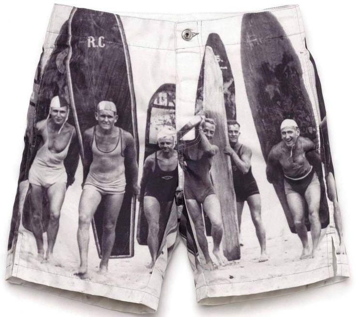 Fashionista Smile: Surf, Mare o Piscina - Must-Have Uomo Estate 2016