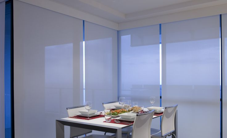 Roller Blinds #blinds #home #decor