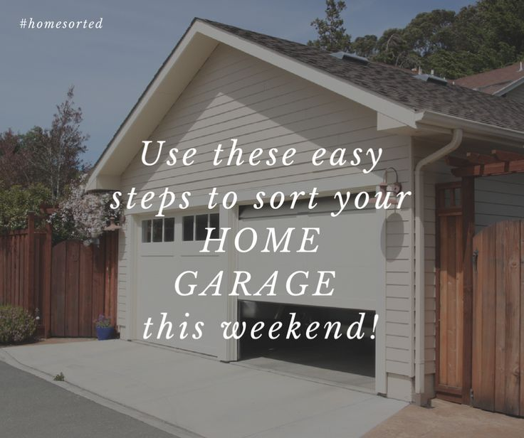 Hands up if you can't remember the last time you decluttered your home garage? Maybe it was last month, last year, or five years ago. Either way, there is a high chance you're in good company. For most people, the home garage is simply a dumping ground for outdoor items, gardening equipment, tools, bikes, and …