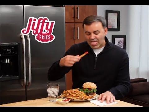 Http Eenontvblog Index Php As Seen On Tv Jiffy Fries Review Are The Great New French Fry Maker Starting From A Whole