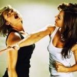 Women vs Women Continued....