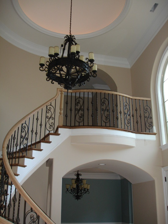 Two Story Foyer Decor : Best images about decor foyer on pinterest story