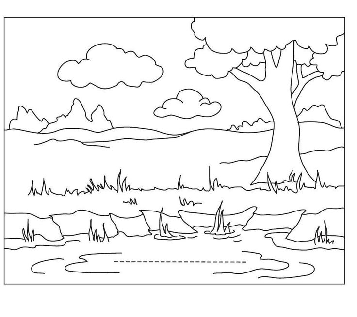 Naam rio jord 937 834 pixels a pequena serva for Naaman the leper coloring page