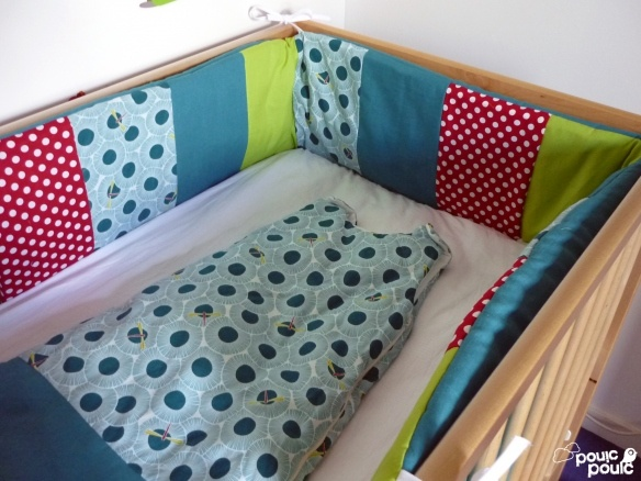 13 best couture images on pinterest baby rooms child room and tour de lit. Black Bedroom Furniture Sets. Home Design Ideas