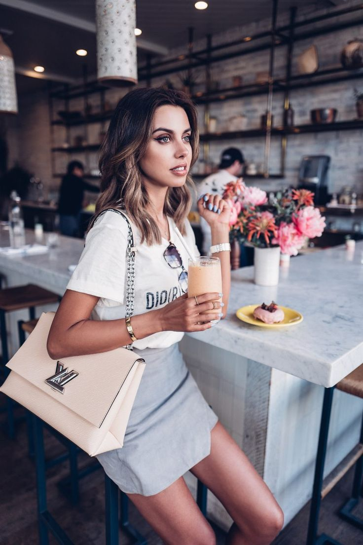 Favorite Hangouts/Eats in Los Angeles - Cafe Gratitude