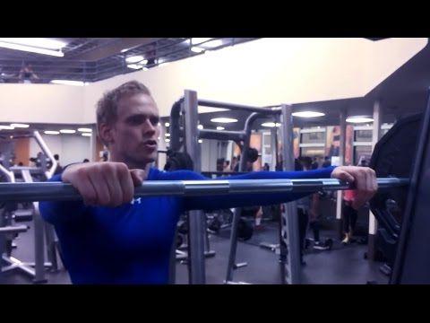 REVOLTA - Velký Člověk (Motivation video) CZ/EN - YouTube