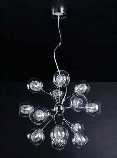 ESTELLE - 14 PENDANT LAMP http://www.homedesignhd.com/collections/lighting/products/estelle-14-pendant-lamp