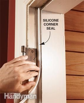 Replace Weather Stripping & Best 25+ Garage door weather stripping ideas on Pinterest | Garage ... Pezcame.Com
