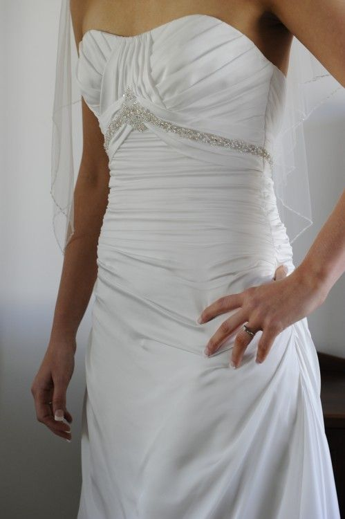 Ella Bridal  Wedding Dress on Sale 73% Off