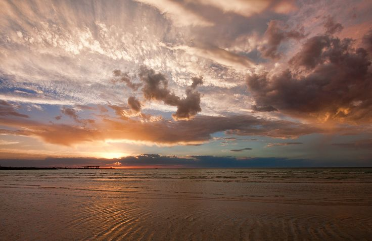 Sunset North Beach, Wallaroo SA