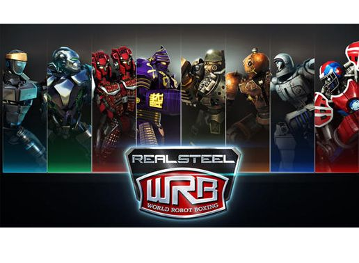 Real Steel: World Robot Boxing Announced for Android and iOS Platform know more on http://www.techmagnifier.com/news/real-steel-world-robot-boxing-announced-android-ios-platform/