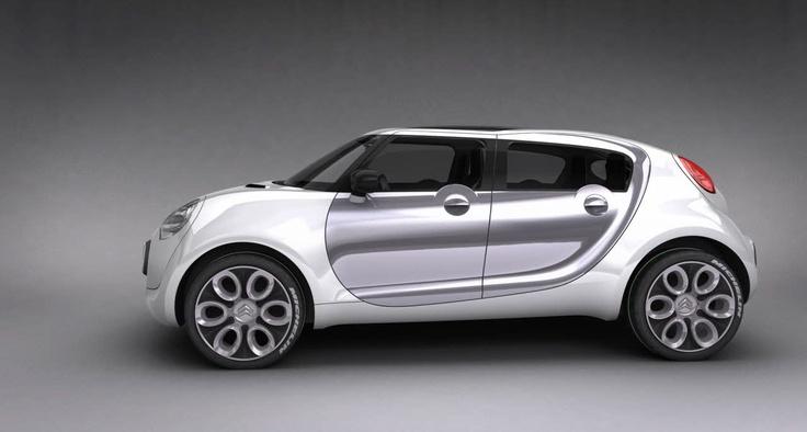 Citroën C Cactus