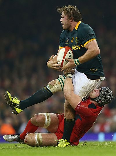 Top 100 rugby union players - in pictures - Telegraph