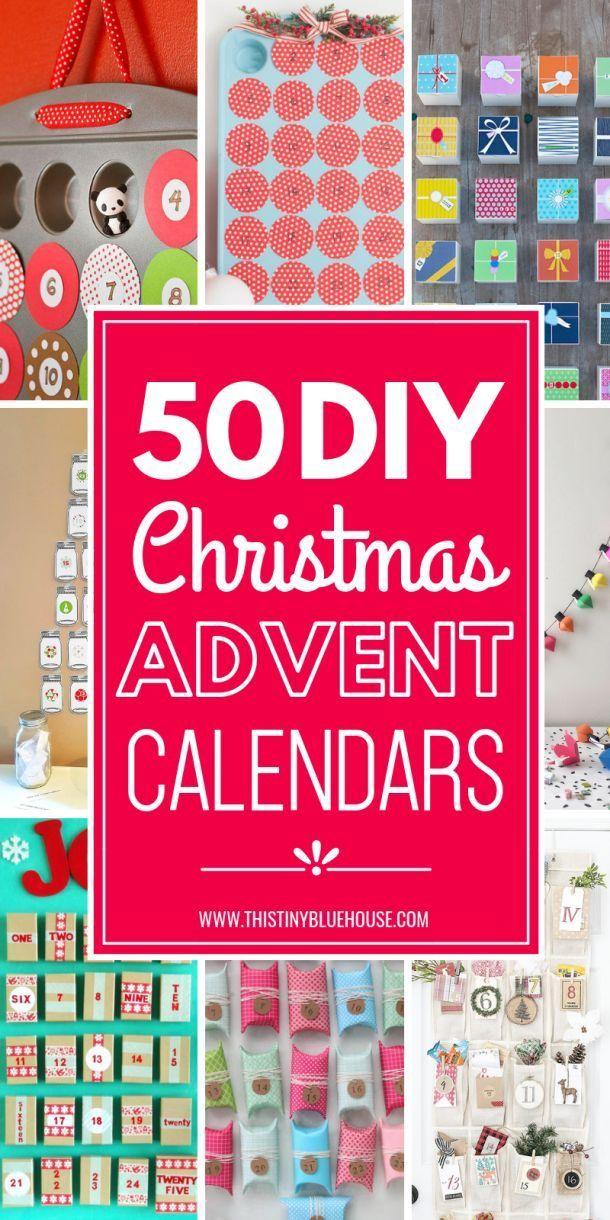 50 Gorgeous Diy Advent Calendar Ideas In 2020 Adventkalender Adventskalender Tuten Adventskalender Diy