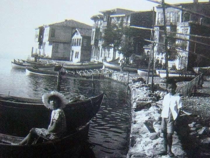#Yeşilköy #oldphotos #birzamanlar #istanbul #istanlook