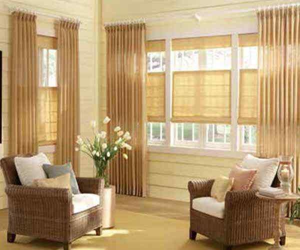 #SummerSale Get Upto 58% off Yellows & Golds Artisan Pleated #Drapery Only at #Zebrablinds + free shipping - http://www.zebrablinds.com/drapery/graber-artisan-drapery/artisan-pleated-drapery-yellows-golds-graber.html