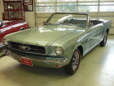 cool 1965 Ford Mustang - For Sale View more at http://shipperscentral.com/wp/product/1965-ford-mustang-for-sale-11/