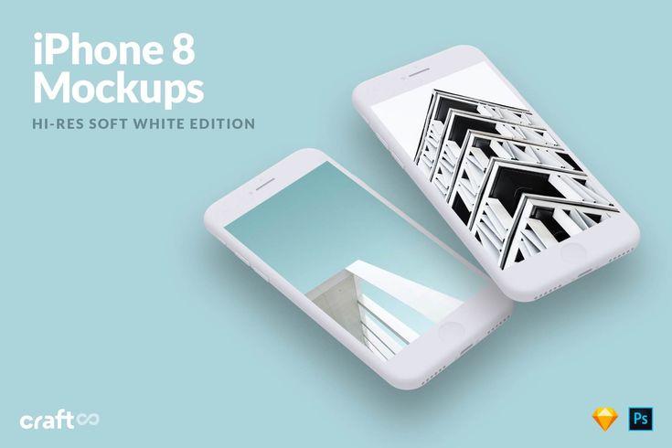 Iphone 8 Mockups Iphone Mockup Free Psd Mockups Templates Mockup Free Psd