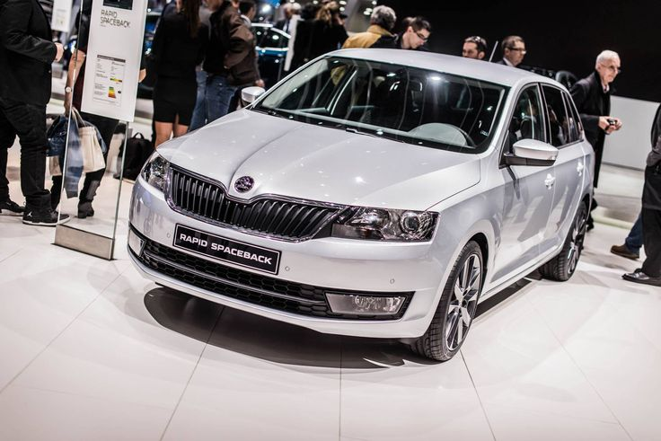 The Rapid Spaceback is the first ŠKODA car to feature an innovation in lighting technology – headlights with a low-energy xenon dipped beam --> http://www.skoda-auto.com/en/models/rapid-edition/overview #octaviarapidspaceback #octavia #skoda #genevamotorshow