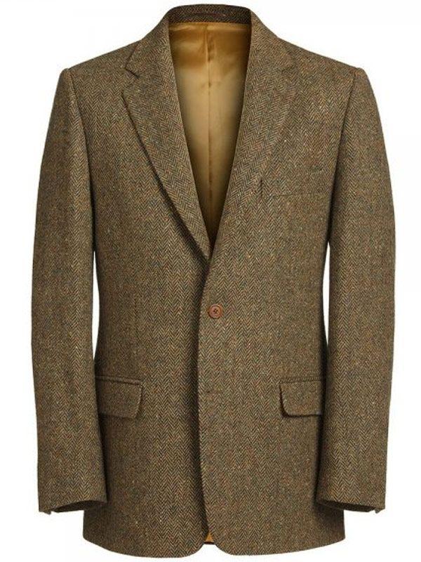 Where to buy tweed jacket