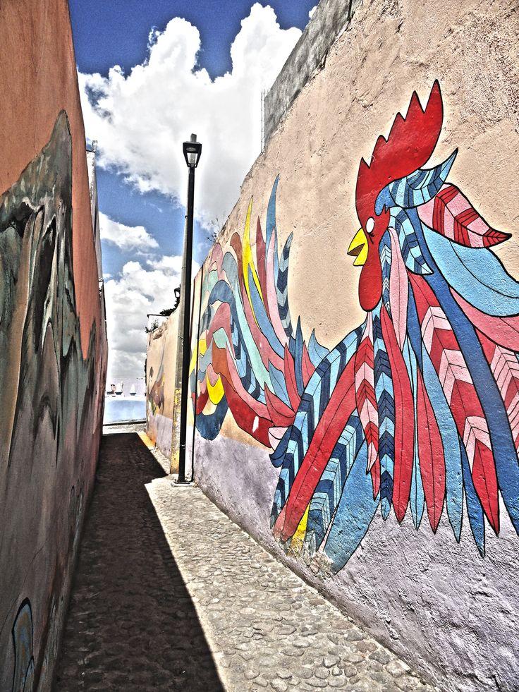 Las 25 mejores ideas sobre puebla ciudad en pinterest for Arte colectivo mural