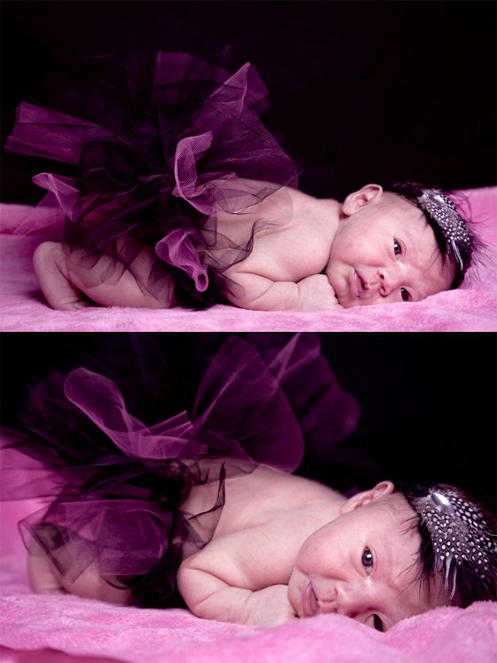 sign up for our baby tutu giveaway and win a cute tutu similar to this one!