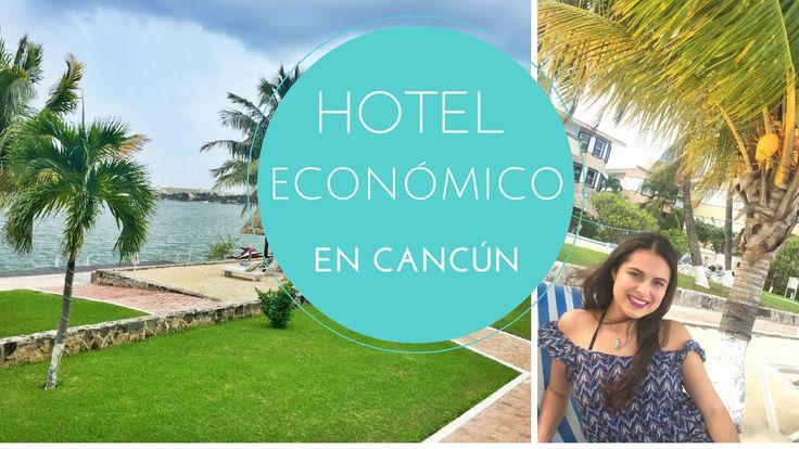 HOTEL ECONÓMICO EN CANCUN | Coral Mar en Navidad