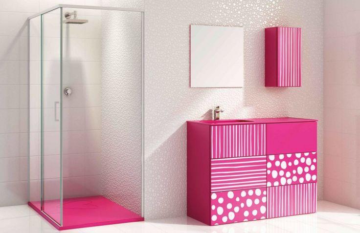 Muebles de Baño – AGATHA RUIZ DE LA PRADA #bathroom