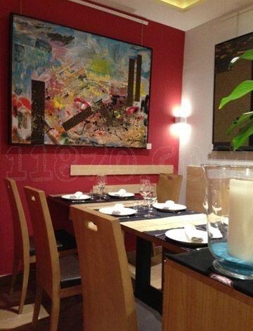 ¿Cuál es tu rincón preferido?  #restaurante #vinoteca #Madrid