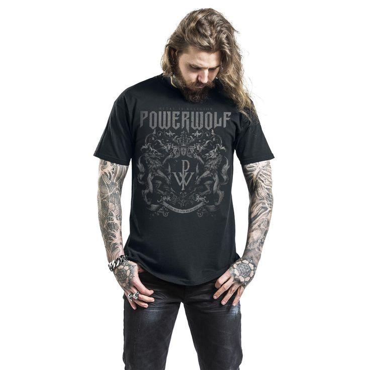 #Powerwolf