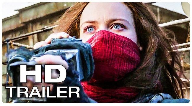 "By: Michael ""The Sizzler"" Jacobs, Staff Writer    LAS VEGAS — Mortal Engines  is the upcoming $100 million dollar budget, New Zealand-American science fiction action adventure film, by director Christian Rivers and written by Fran Walsh, Philippa Boyens and Peter Jackson.        It is based on"