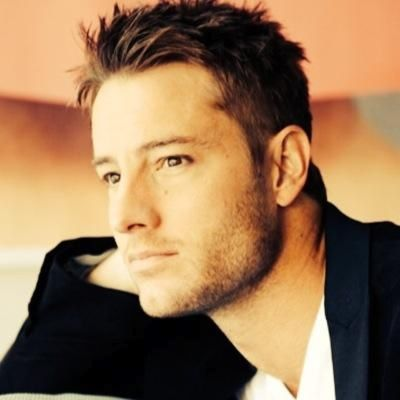 Justin Hartley, Y&R, Twitter