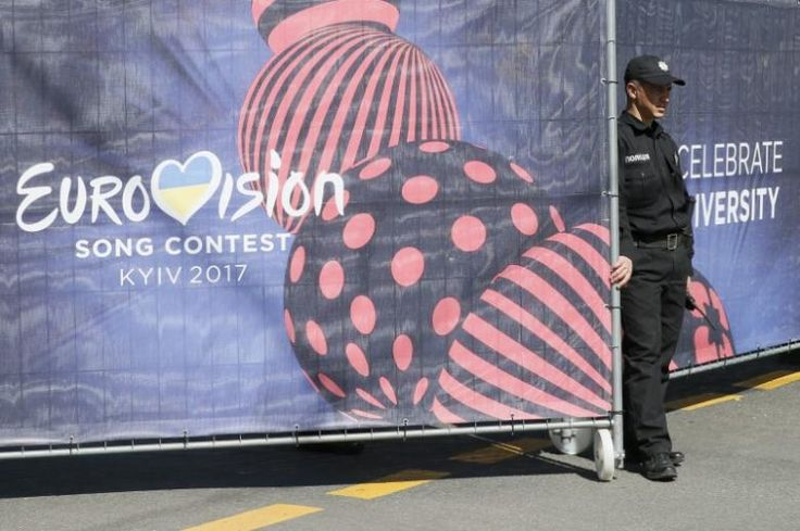 Ukraine is facing a large fine after Russia in Eurovision row: EBU