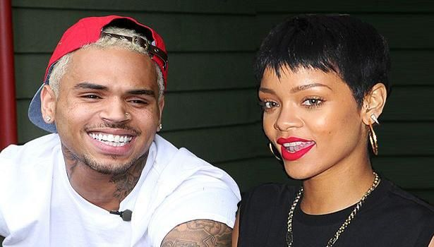 Even if love ends, it's not always that all threads get torn. Rihanna has been spotted partying on Thanksgiving with ex-flame Chris Brown after his concert in Berlin. The 24-year-old Diamonds hitmaker is still in touch with Brown after she denied their reunion recently, reported Ace Showbiz.