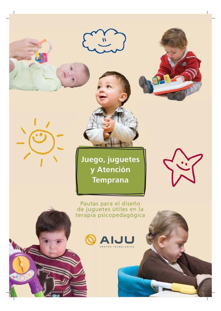 guia-juguetes-atencion-temprana by Marta Montoro via Slideshare