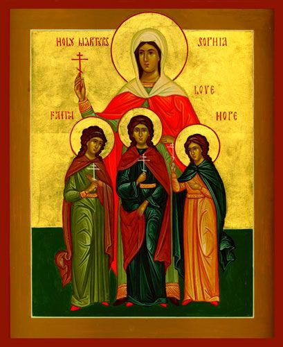 The cost Of Saint Who The Lovers Is Patron free