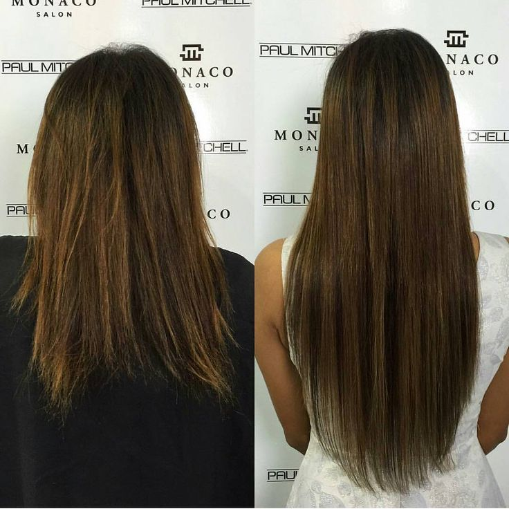 22 best hair extensions before after she hair extensions by before after she hair extensions by socap adding volume body length and color hair by krista tampa fl pmusecretfo Images