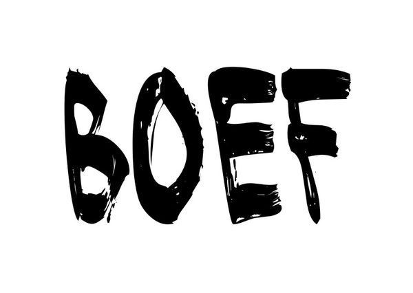 Boefje! #word