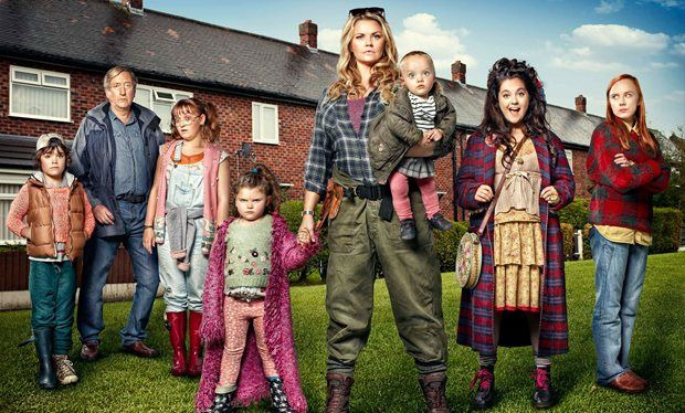 raised by wolves tv cast - Google Search