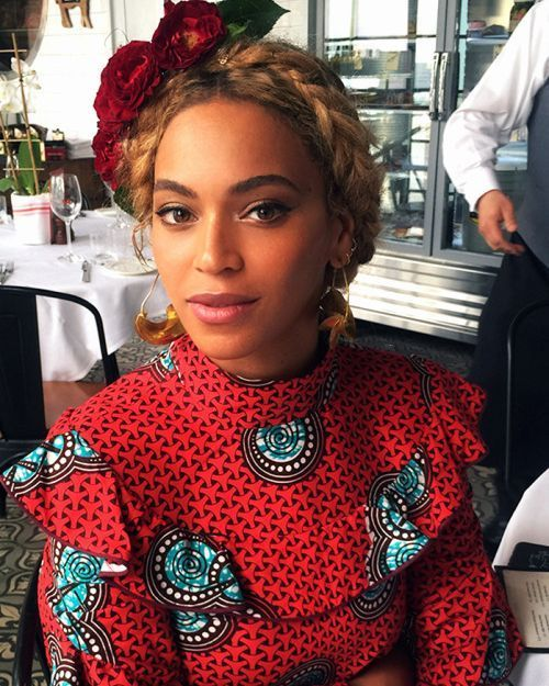 just a pic of #beyonce looking fab to help you thru your week#queenbey #beyhive #love #ootd #fashion
