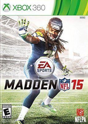 Duke - Madden NFL 15 - Xbox 360