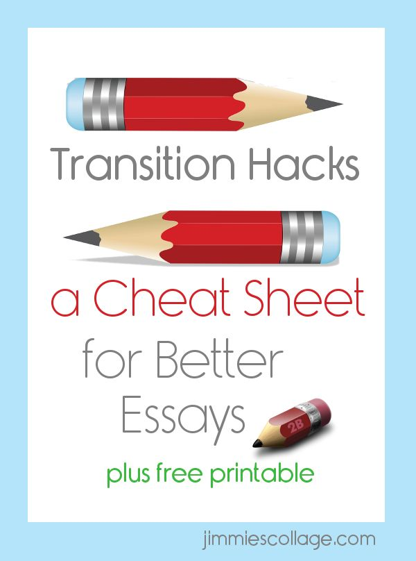 teaching transitions in writing Using a variety of transitions to explain the workings this on-line lesson is the chapter book homer price by robert writing) from your teaching.