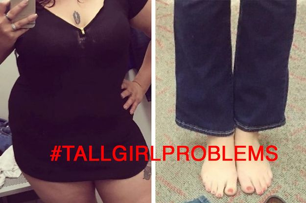 What Are The Best Clothing Stores For Tall Girls?