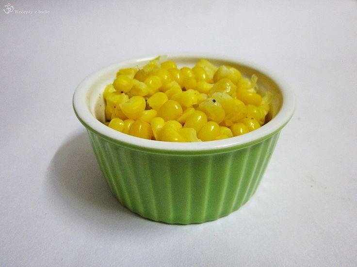 Indicka plazova kukurica