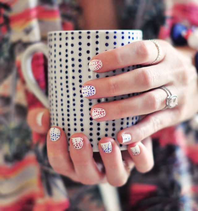 HOME | Dots