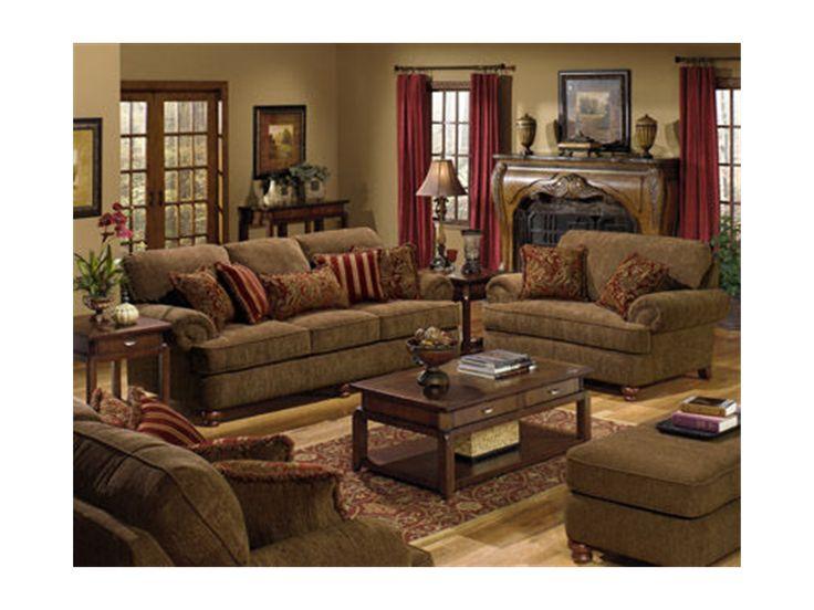 Jackson Furniture 4347 Sofa Sofas Pinterest Living