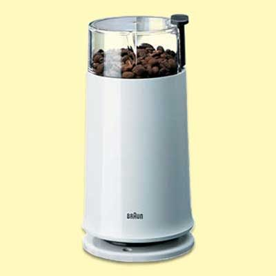 we have one of these ,i use it to grind up flax seed ,so its fresh when i need it.