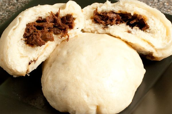 siopao recipe in A TASTE OF GUAM