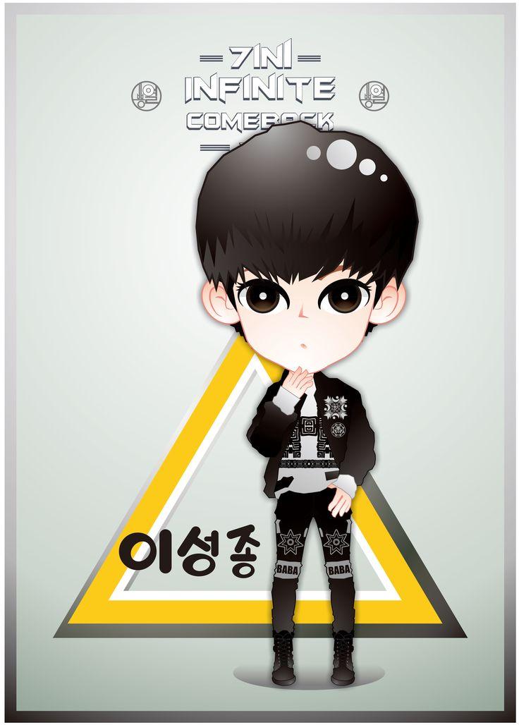 7IN1 - Lee Sungjong
