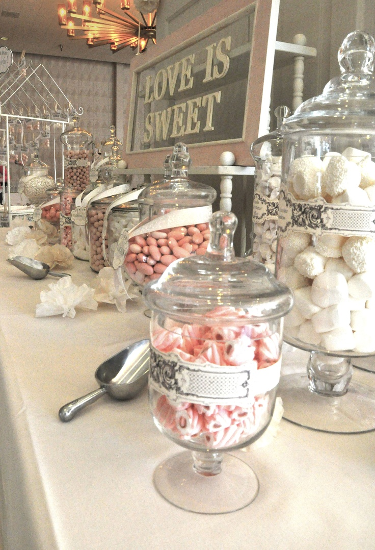 108 best Candy Buffet MISTAKES! images on Pinterest | Candy stations ...